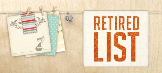 Retired list header 2012